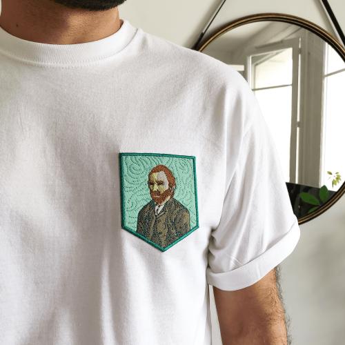 Van Gogh Oversize