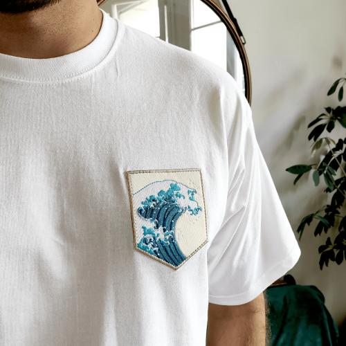 Hokusai Oversize